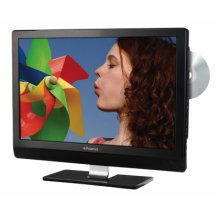 "Polaroid 18.5"" LCD TV"