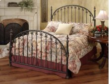 Kirkwell Full Bed Set