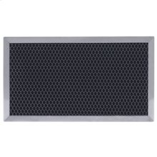 Microwave Hood Replacement Charcoal Filter - 2 Pack