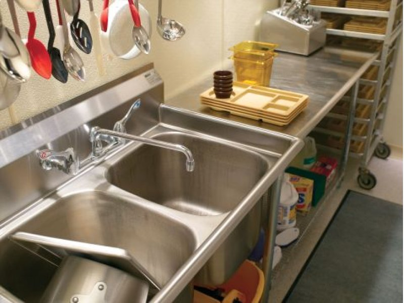 8119 in Chrome by Moen in Orlando, FL - M-DURA chrome two-handle ...