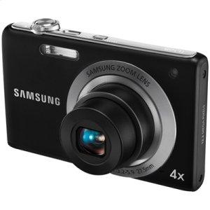 12.2 Megapixel Ultra-Slim Digital Camera