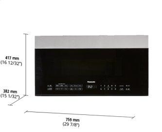 NN-SG158S Over-the-Range