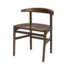 Mila Desk Chair