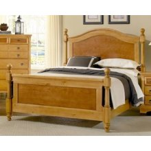 Signature Poster Bed