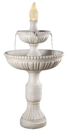 Liberty - Outdoor Floor Fountain