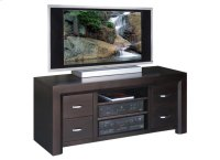 50'' Contempo HTDV Console W/4 DVD Drawers Product Image