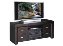 50'' Contempo HTDV Console W/4 DVD Drawers