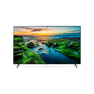 LG AppliancesLG Nano 9 Series 75 inch Class with Gallery Design 8K Smart UHD NanoCell TV w/ AI ThinQ® (74.5'' Diag)
