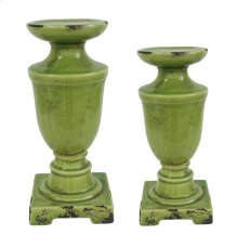 Dover Candleholders