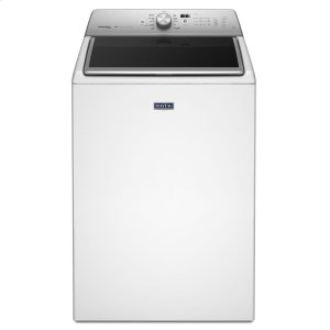 MaytagExtra-Large Capacity Washer With Powerwash(r) System- 5.3 Cu. Ft.