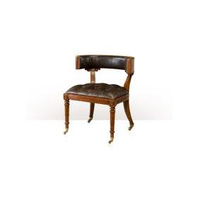 St John Desk / Game Chair, #plain#