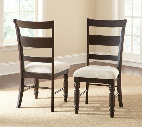 "Hester Side Chair 19""x24""x40"