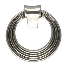 Ring - Satin Nickel