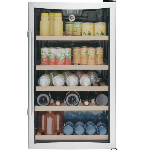 RED HOT BUY-BE HAPPY! GE® Wine or Beverage Center