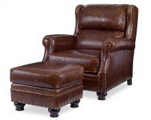Chair & Ottoman