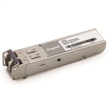 Sonicwall® 01-SSC-9789 Compatible TAA Compliant 1000Base-SX SFP Transceiver (MMF, 850nm, 550m, LC)