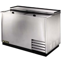 Glass & Plate Chillers/Frosters
