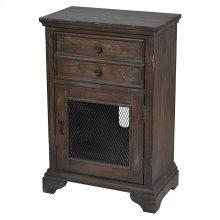 Macroom 2-drawer Cabinet