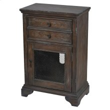 Macroom 2-drawer Cabinet
