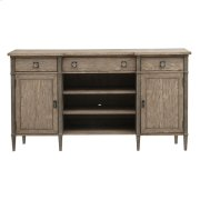 Academy Two Door Sideboard Server Product Image