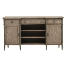 Academy Two Door Sideboard Server