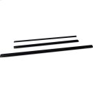 Range Trim Kit, Black - VSI Product Image