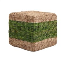 Hien Hyacinth Green Stool