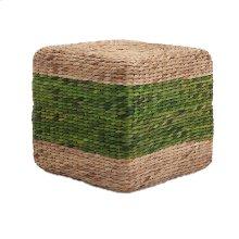 Hien Hyacinth Green Stool