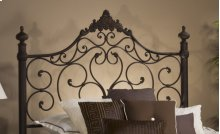 Baremore King Headboard Set
