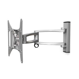 Salamander DesignsDyno 102 Small Articulating TV Mount, Silver