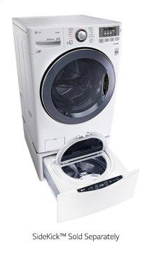 4.3 cu. ft. Ultra Large Capacity TurboWash Washer w/ NFC Tag On