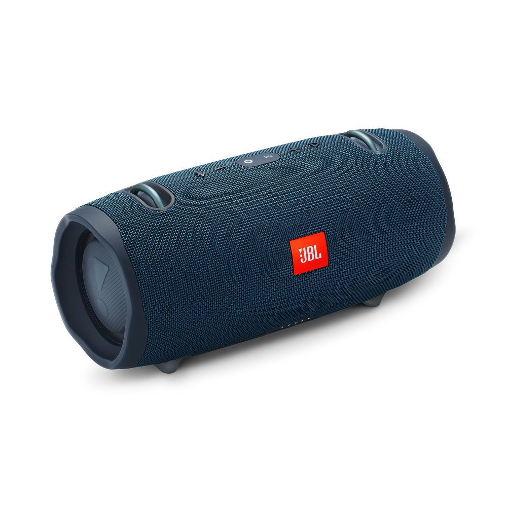 JBL Xtreme 2 Portable Bluetooth Speaker  OCEAN BLUE