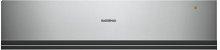"Warming Drawer 200 Series Glass Front In Gaggenau Metallic Width 24"" (60 Cm), Height 8 3/16"" (21 Cm)"