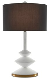 Sabella Table Lamp