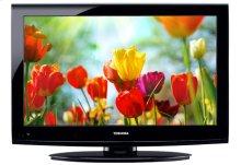 "Toshiba 32DT1U - 32"" class 720p 60Hz LCD TV"