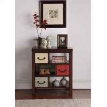 Anthology Zig Zag Chest