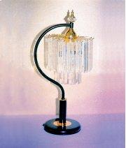 Black Table Lamp (4 per box) Product Image