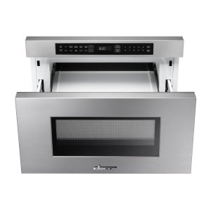 "DacorModernist 24"" Microwave-In-A-Drawer, Graphite"
