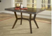 Arbor Hill Counter Height Table