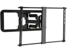 """Super Slim Full-Motion Mount for 51"""" - 70"""" flat-panel TVs"""