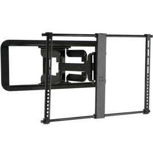 "SanusSuper Slim Full-Motion Mount for 51"" - 70"" flat-panel TVs"