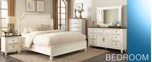 Carriage House Queen Bed