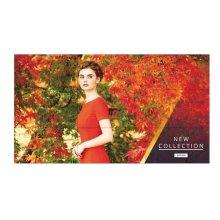 VH7E Series 0.9mm Bezel Video Wall Display TV with SoC & webOS Platform