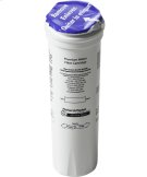 Replacement water filter for E and RF model refrigerators Product Image