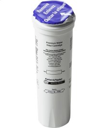 Replacement water filter for E and RF model refrigerators