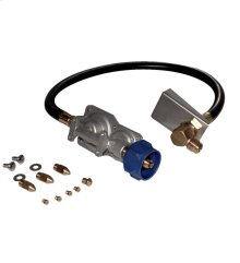 LP Gas to Natural Gas Conversion Kit - Other