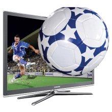 """46"""" Class (45.9"""" Diag.) 8000 Series 3D 1080p LED HDTV (2010 model)"""