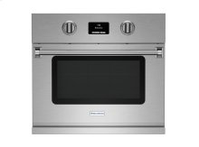 """30"""" Electric Wall Oven with Drop Down Door"""