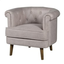 Meghan Tufted Tub Chair