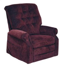 Recliner - Patriot Collection 4824 - Vino
